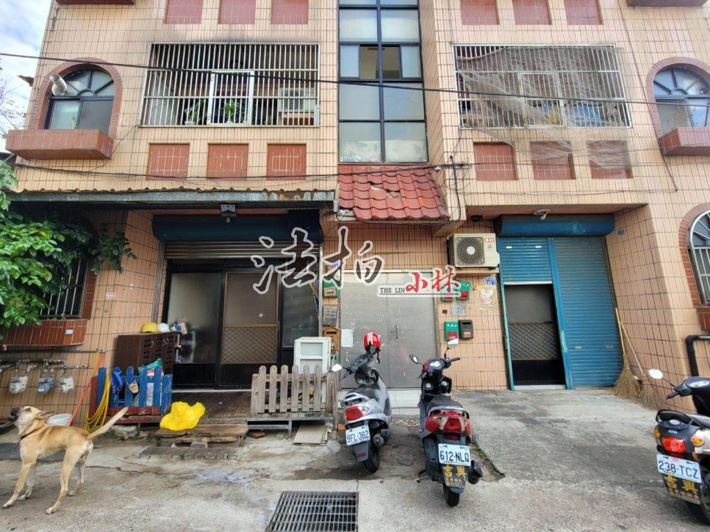 【新竹香山】內湖路|一樓孝親三房公寓