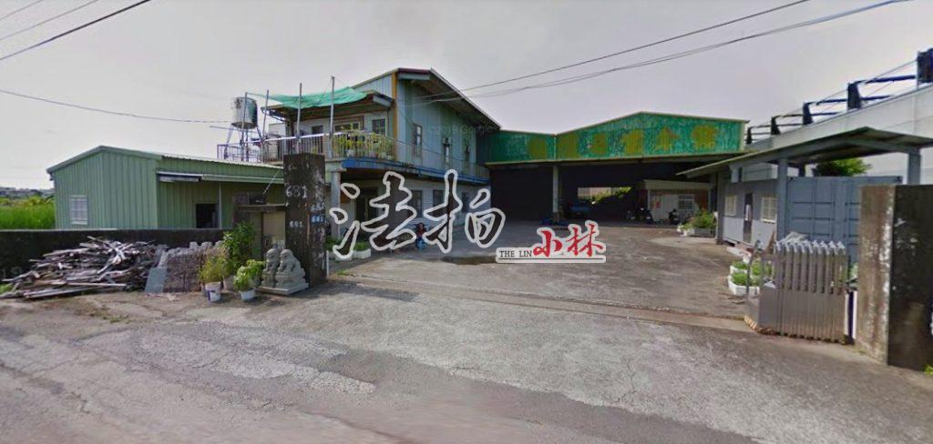 【台南善化】中正路|合法朝南農舍.地842.77坪