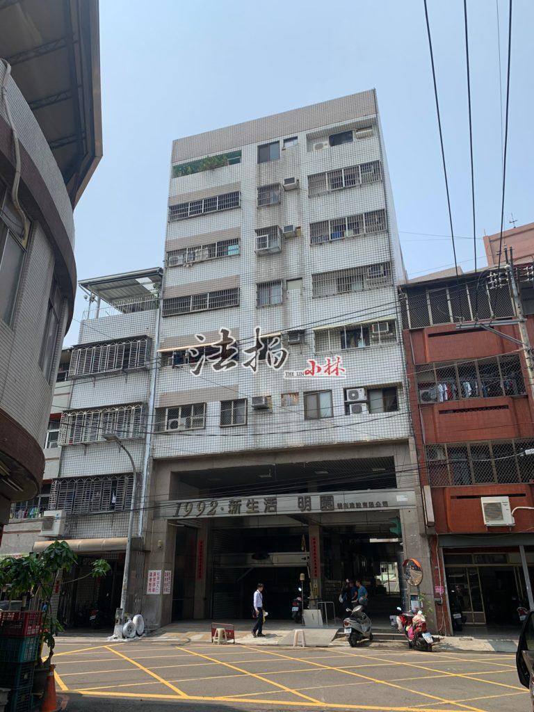 【台中太平】成功東路|1992新生活明園NO1.三房附車位