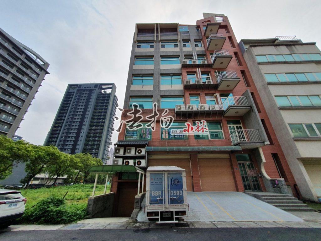 【新竹竹北】幸福街│⾼鐵幸福商辦2樓