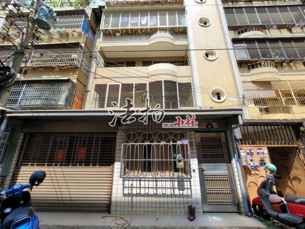 【台中龍井】東海街|八米大面寬一樓孝親公寓